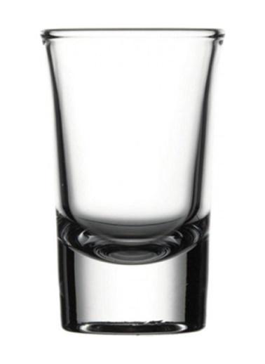 Paşabahçe 52174 Boston Shot Bardak 12 Li - Tekila Bardağı Renkli